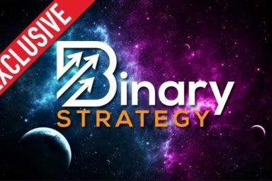 استراتژی باینری آپشن ویژه کندل پلاس